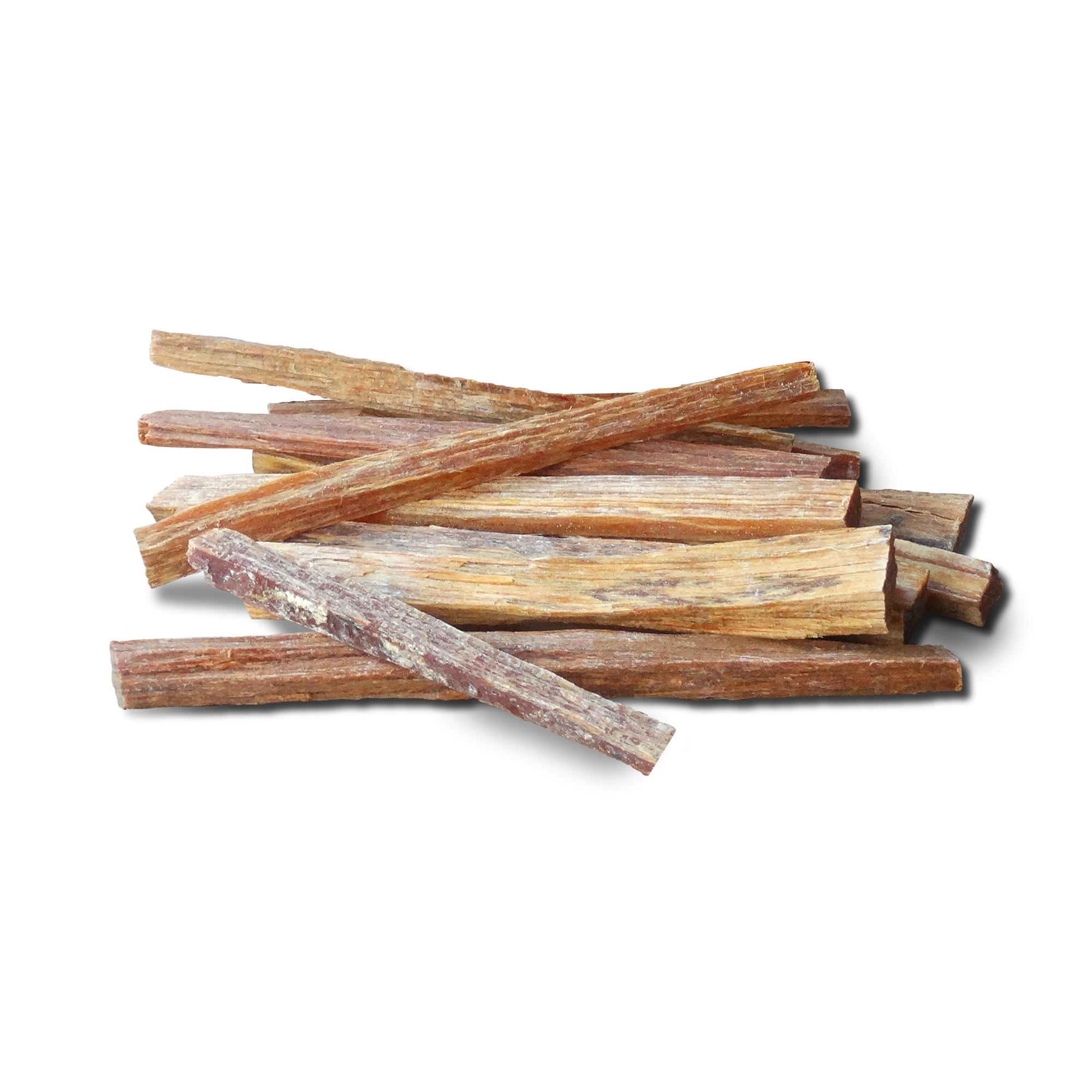 9925 Natural Pine Hand Split Fatwood 25 Pound Firestarter Plaintsin