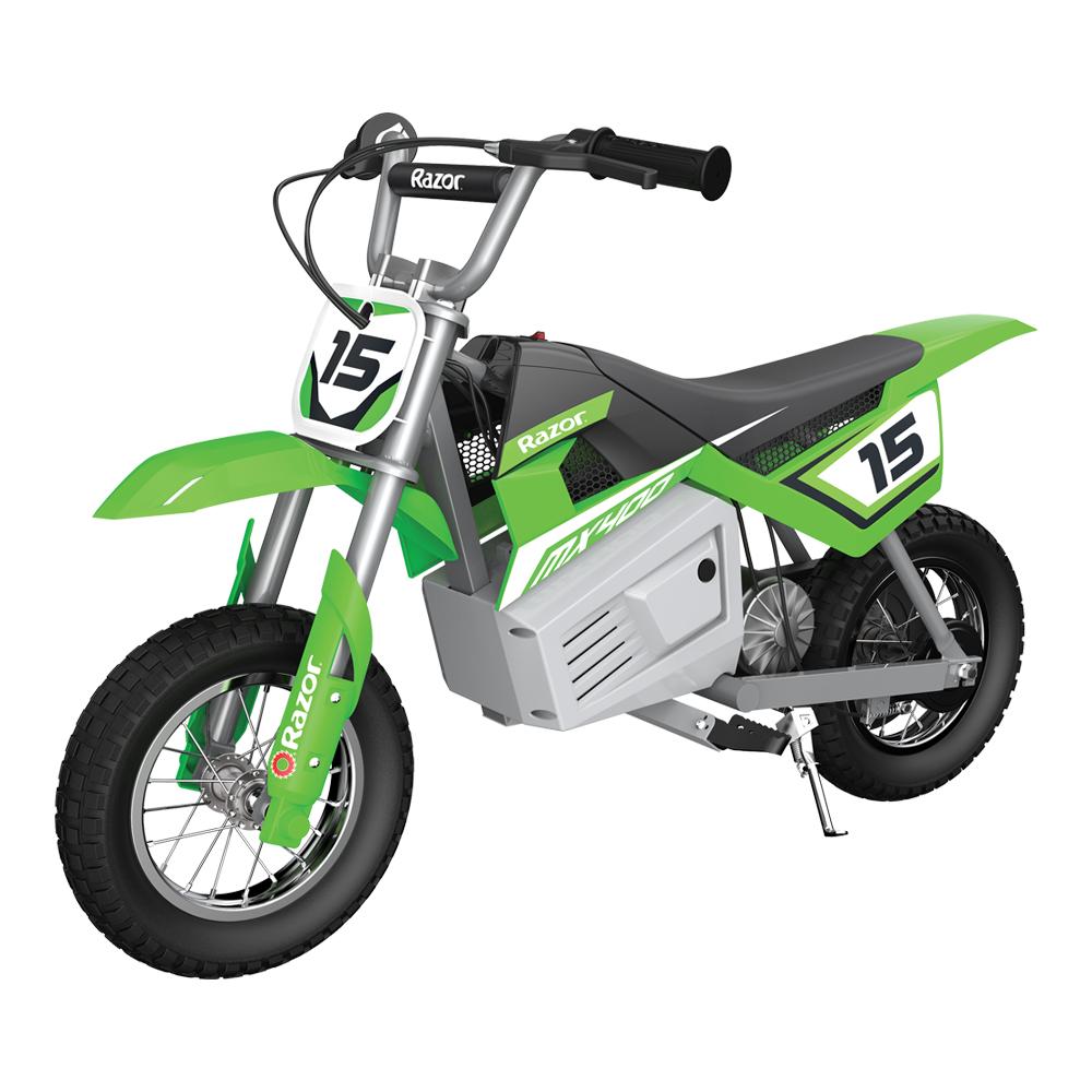 Razor Dirt Rocket Kids Electric Motocross Motorcycle Bikes