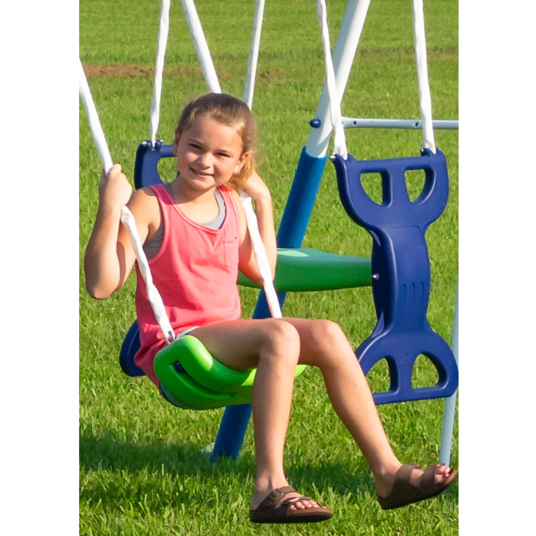 XDP Recreation All Star Outdoor Playground Backyard Kids ...