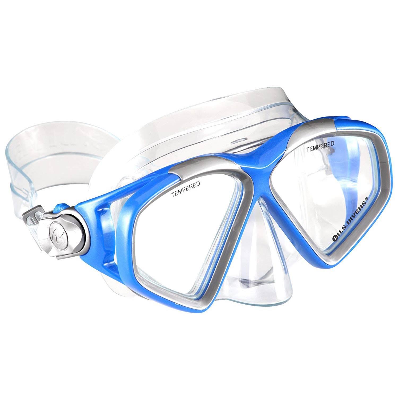 Details about  /U.S Gear Bag Set Divers  Cozumel Mask ProFlex Fins Seabreeze II Snorkel