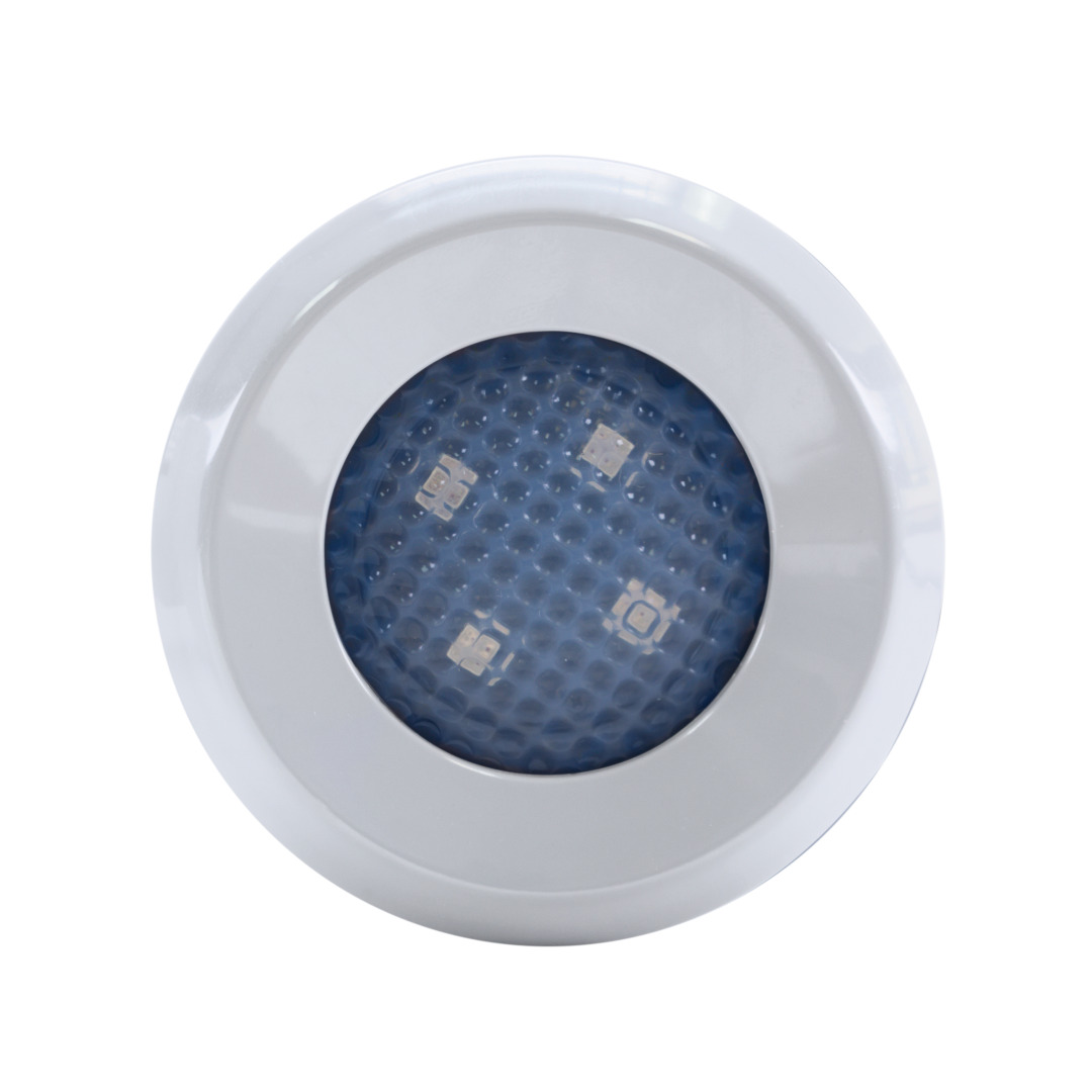 S R Smith Fled C Tr 150 Treo Led Pool Light For 1 5 Inch