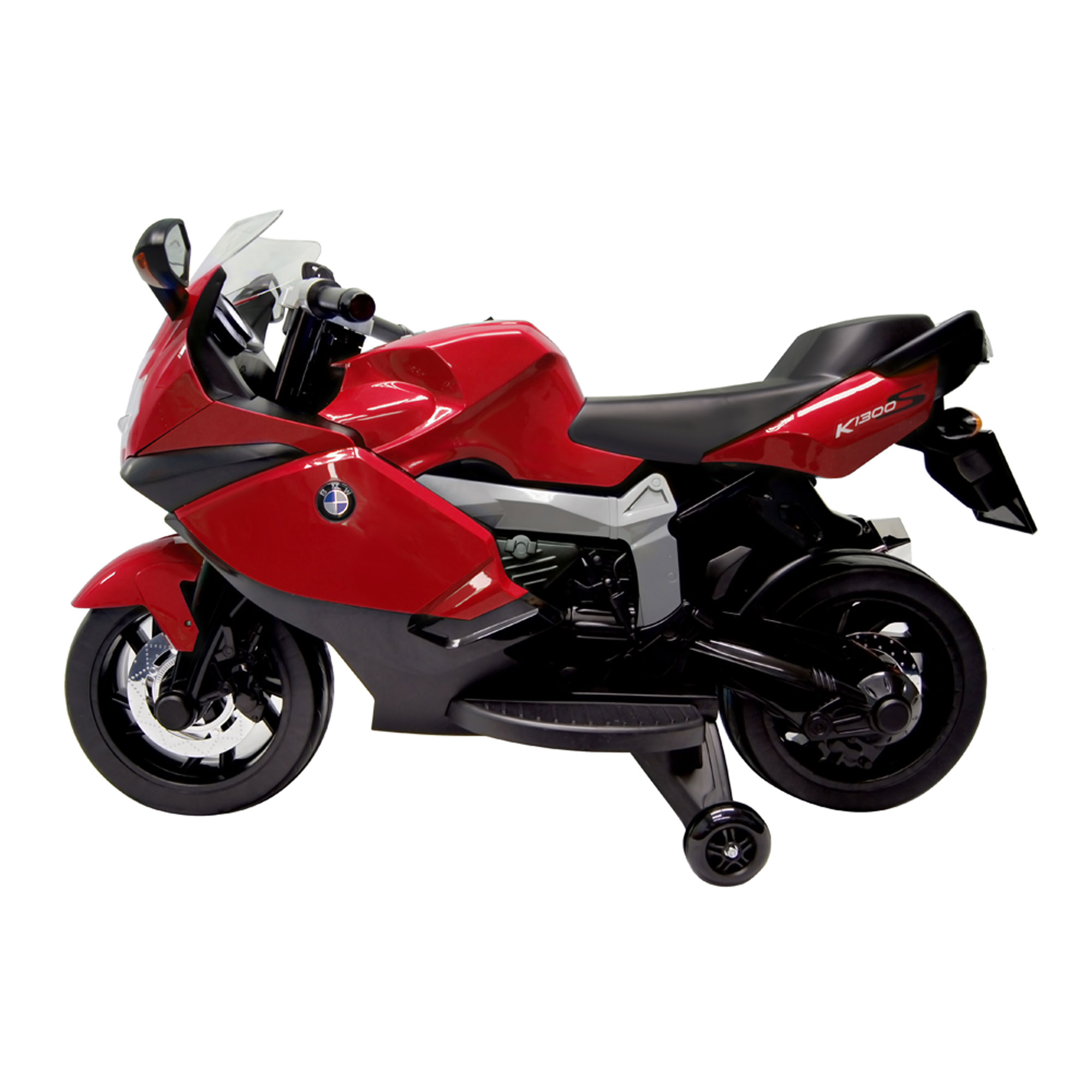 Best Ride On Cars 12 Volt Kids Electric Toy BMW Motorcycle
