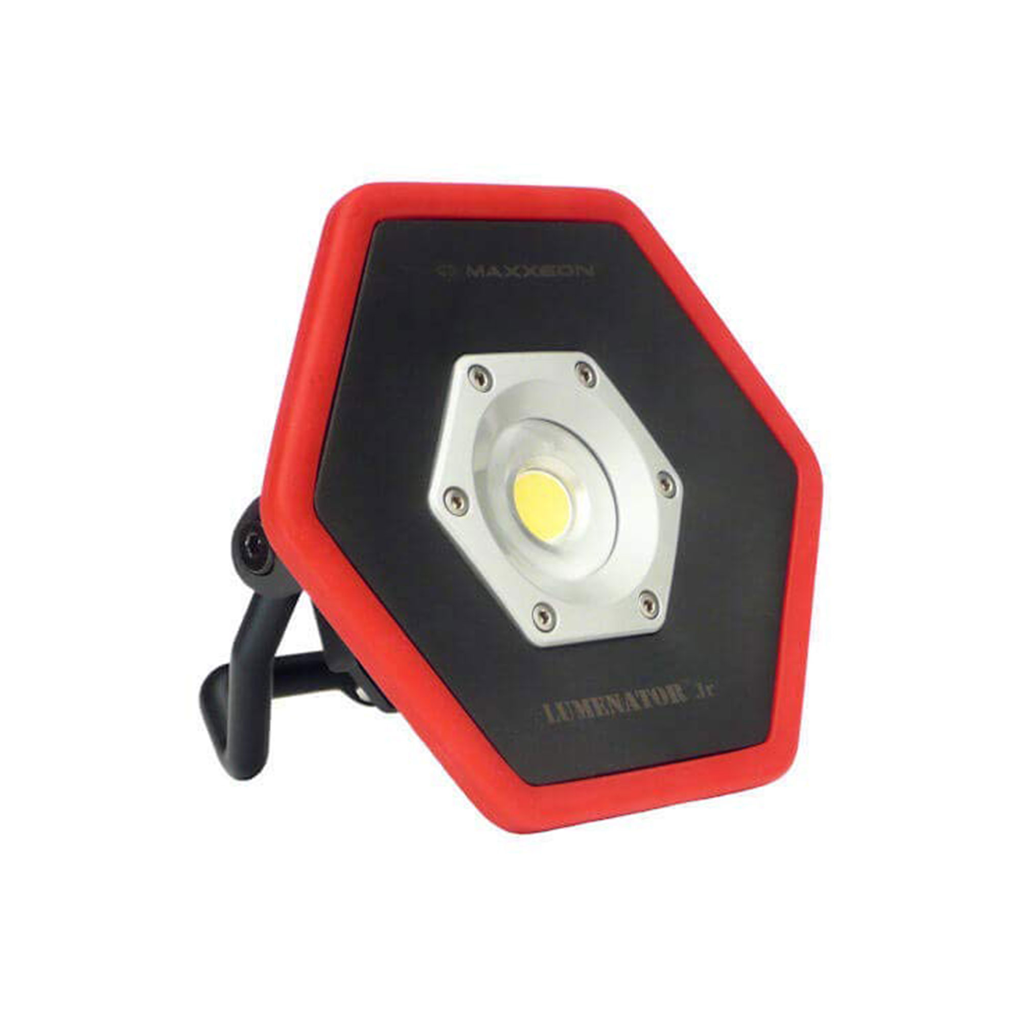 AMSUER 1200LM Bicycle Head Light LED Headlamp Torch Recharging 5200mMa Battery