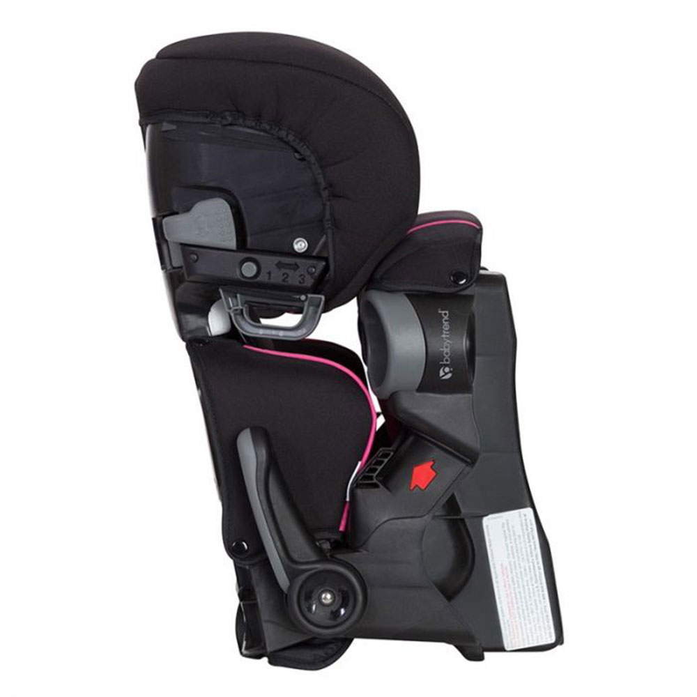 Baby Trend Baby Trend Protect Car Seat Yumi Folding