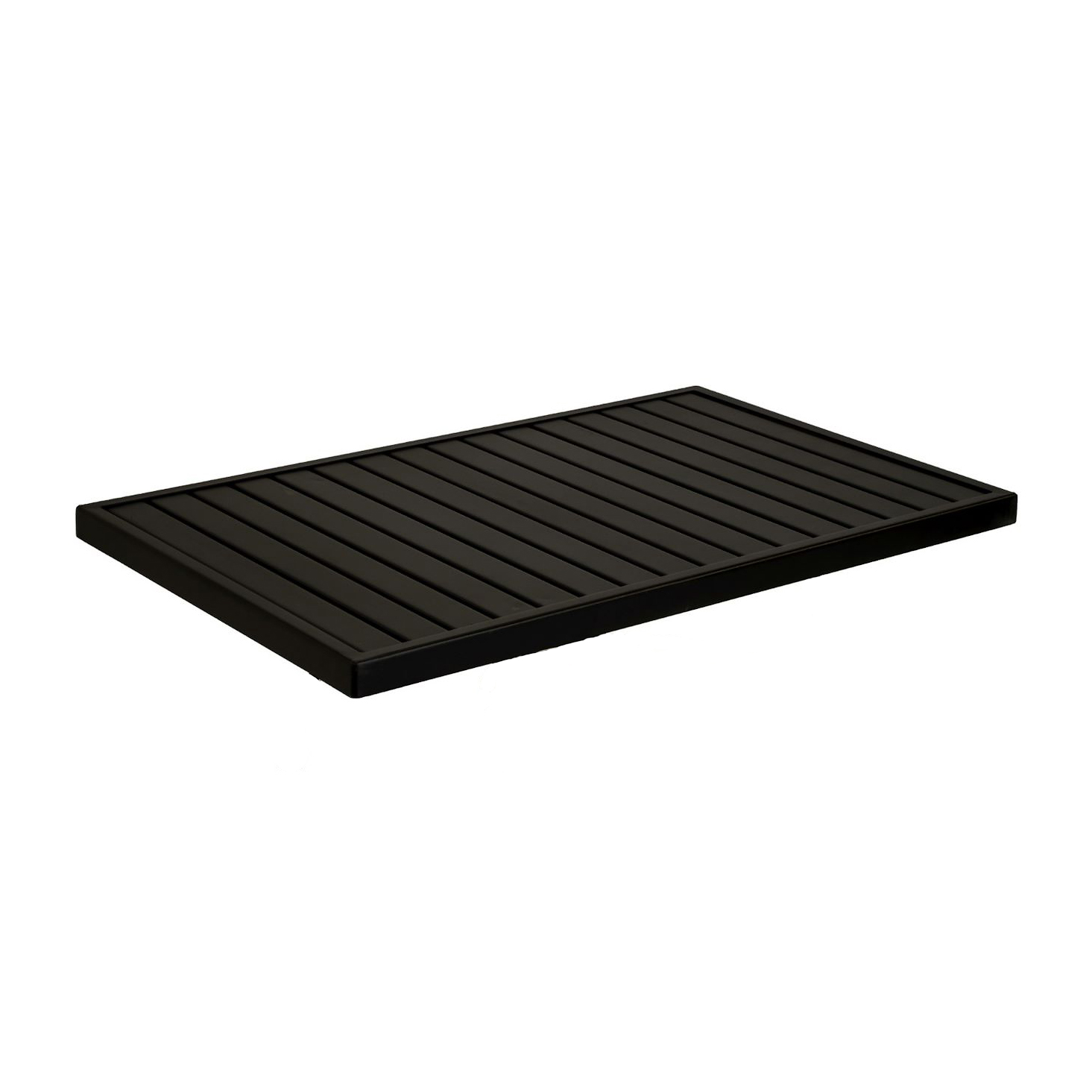 Meadowcraft 30 Inch x 48 Inch Rectangular Patio Table Top + Coffee Table Base | eBay