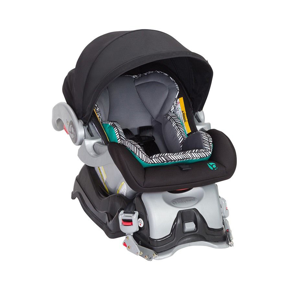 Baby Trend Skyview Plus Adjustable Stroller and Car Seat ...