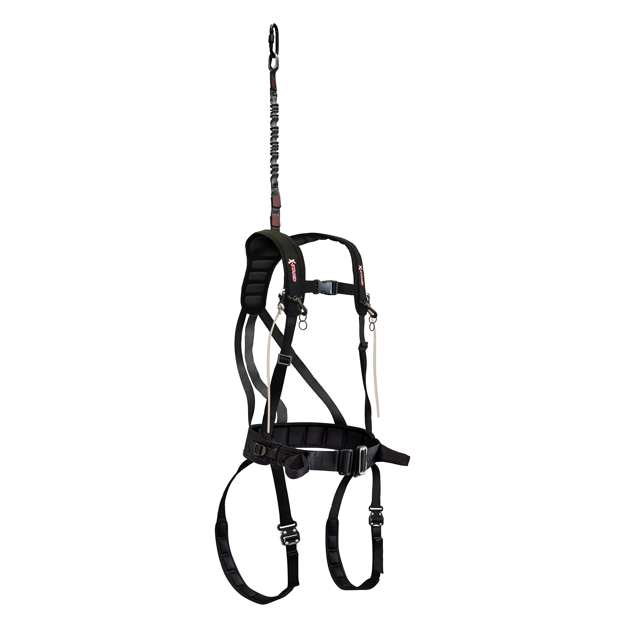"X-Stand 28"" Waist Deer Hunting Tree Stand Safety Harness ..."