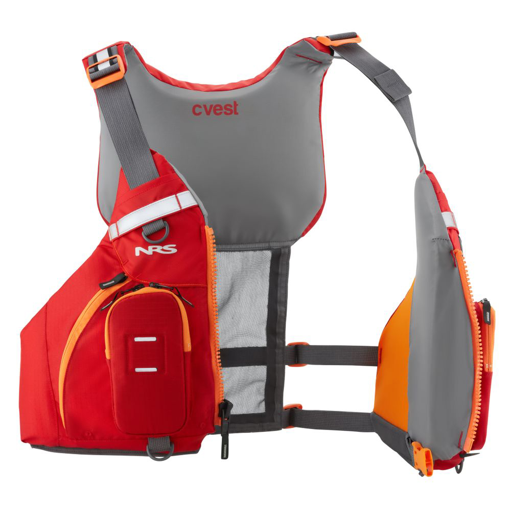what is a type 3 life jacket