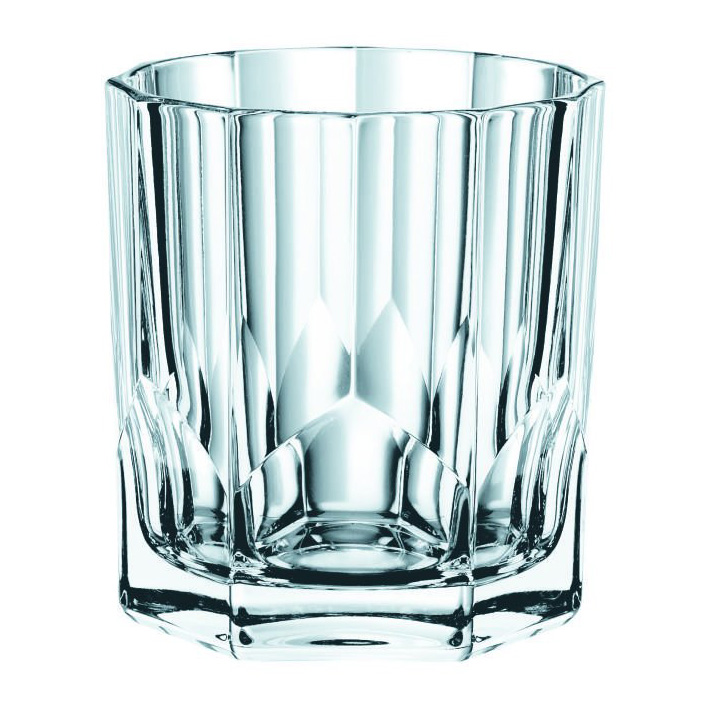 Riedel Nachtmann Aspen 11 4 Oz Crystal Whiskey Tumbler Set 4 Glasses Open Box 4003762235655 Ebay