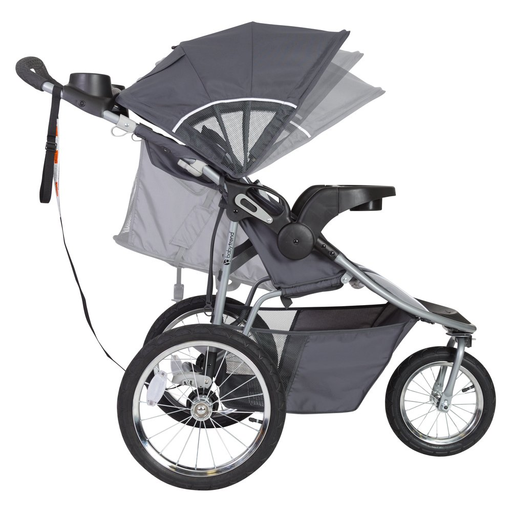 Baby Trend Cityscape Infant Jogger Stroller Travel System ...