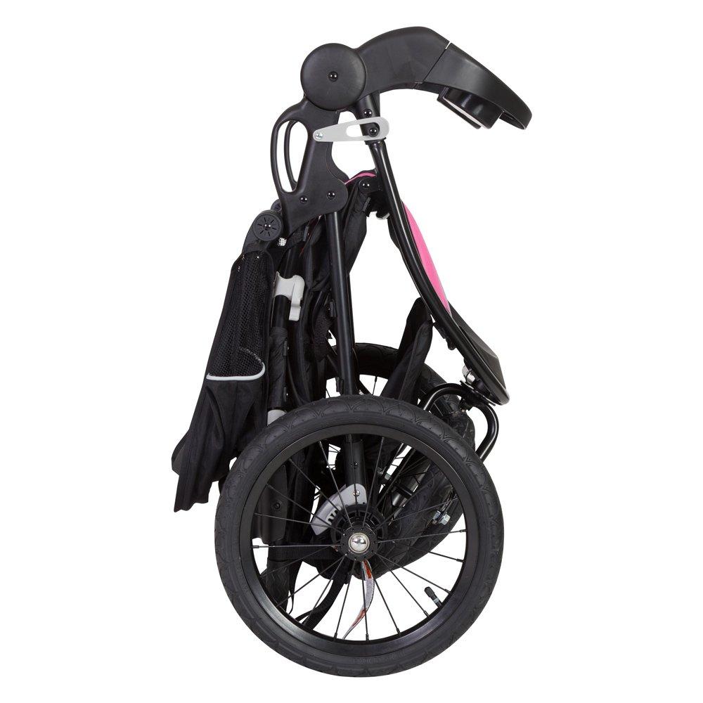 Baby Trend Cityscape Lightweight Infant Jogger Stroller