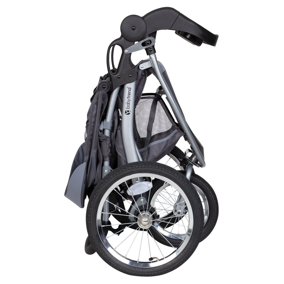 Baby Trend Expedition Race Tec Infant Baby Jogger Stroller ...