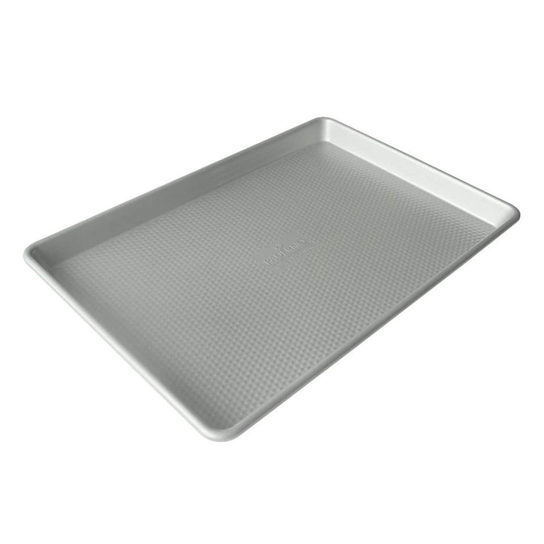 Paderno 18 X 13 In Professional Nonstick Tray Sheet Pan For Cookie Cake Baking Ebay