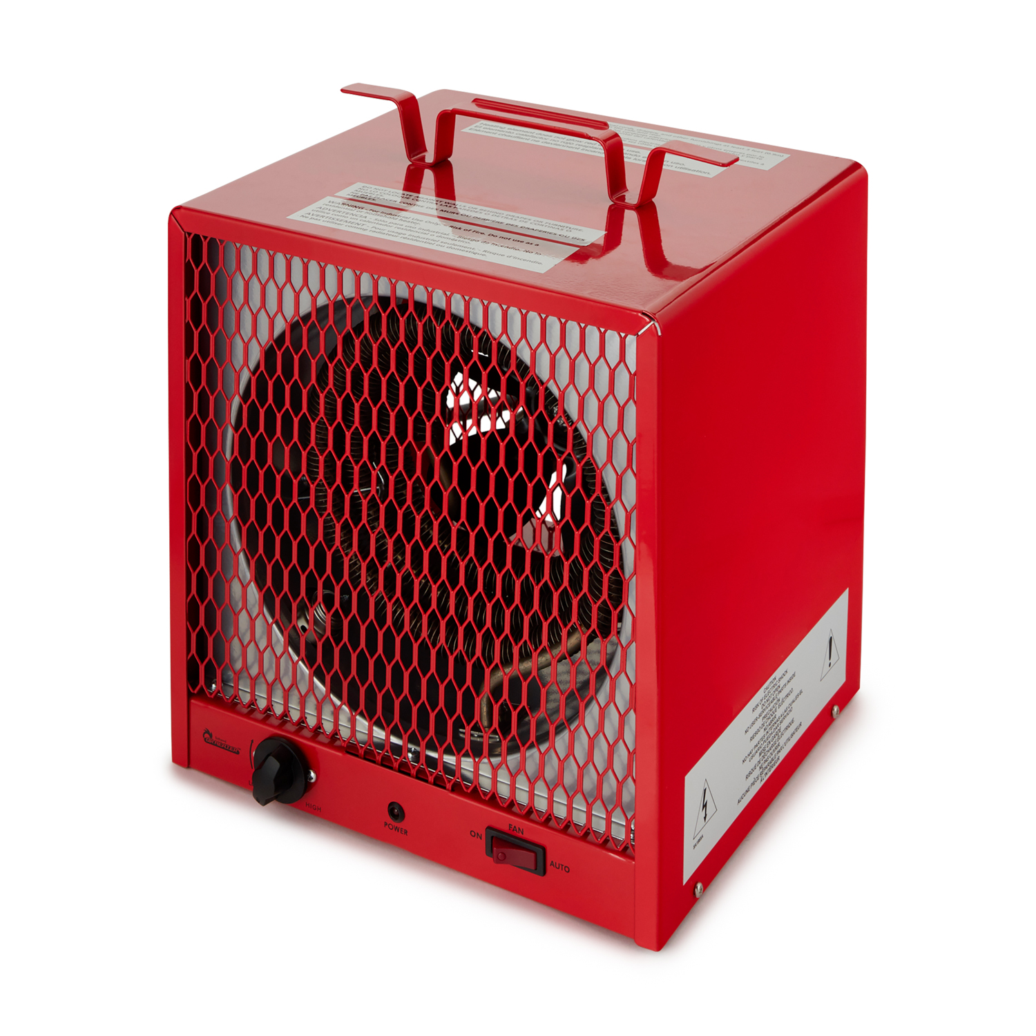 Dr. Infrared Heater 240 Volt 5600 Watt Garage Portable ...