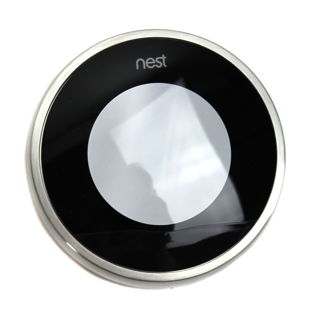 Nest 2nd Generation Heating Cooling Smart Thermostat