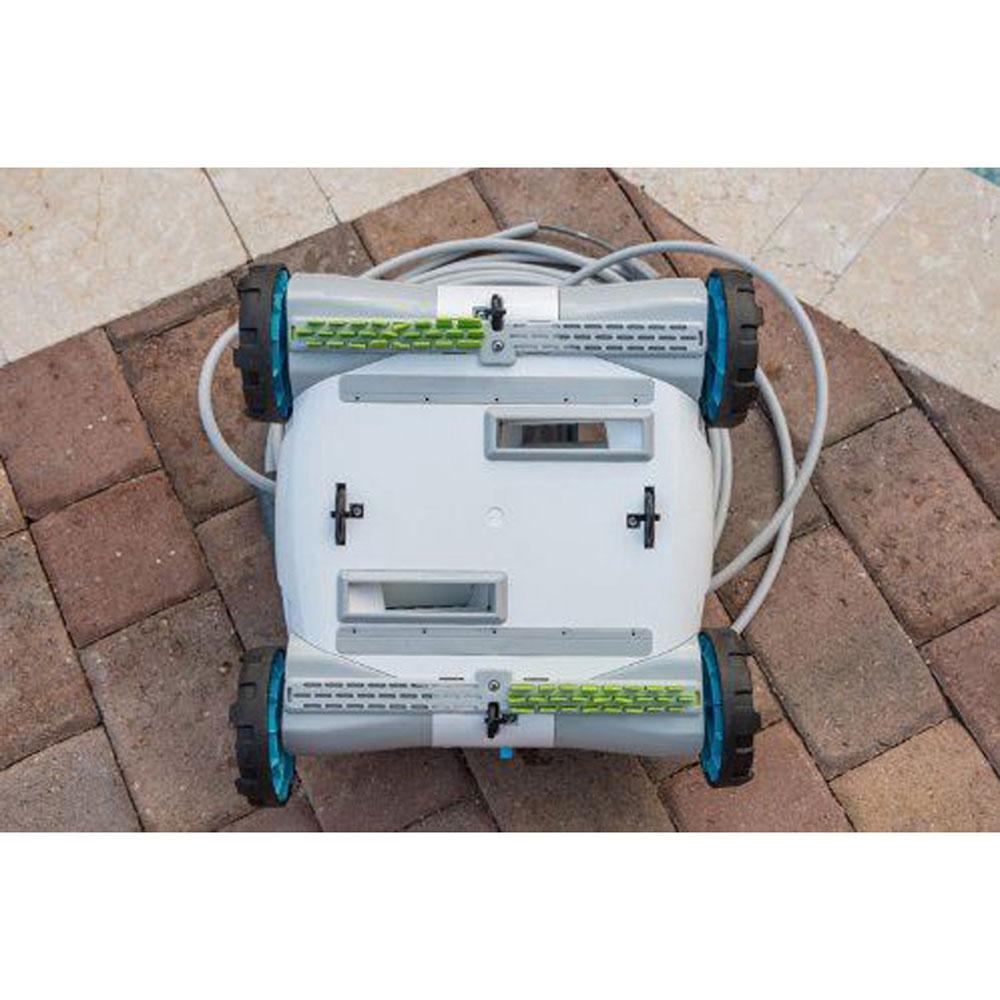 Aquabot Abreez4 Breeze Xls Auto Robotic In Ground Swimming