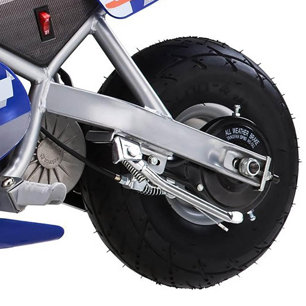 Razor 24 Volt Mini Electric Motorcycle Pocket Rocket V17