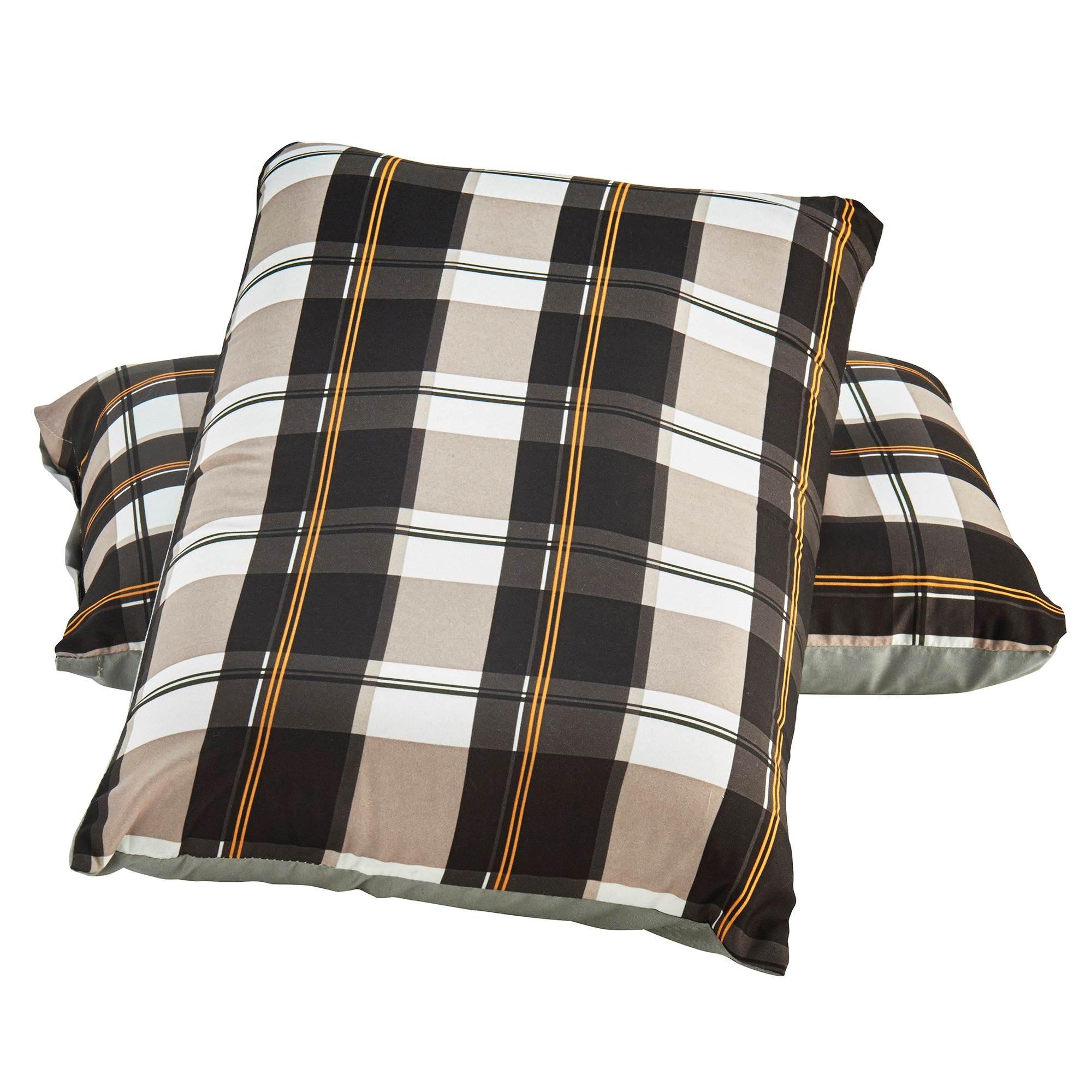 """Insta-Bed 20"""" Queen Pillow Rest Air Mattress with Internal ..."""