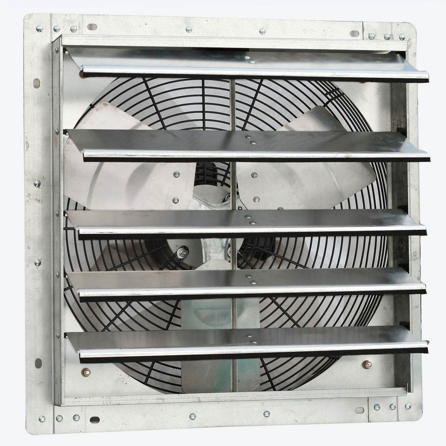 iLiving ILG8SF18V 18 Inch Variable Speed Wall Mounted ...